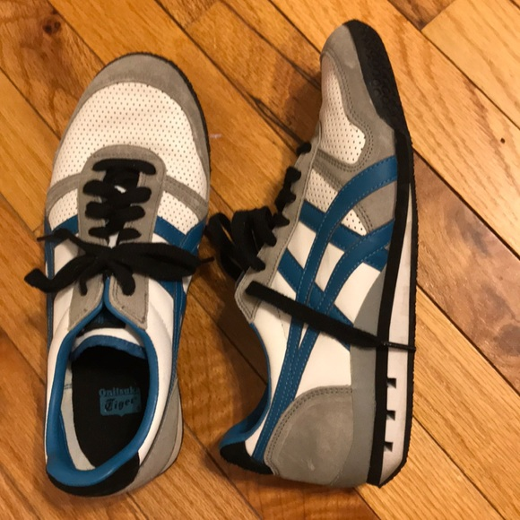 outlet store 14077 9b29c ASICS ONITSUKA TIGER SIZE 7.5 MENS / 9 WOMENS